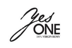 YES ONE 100% VIRGIN REMY