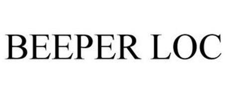 BEEPER LOC