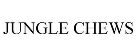 JUNGLE CHEWS