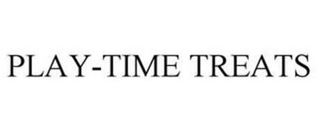 PLAY-TIME TREATS