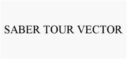 SABER TOUR VECTOR