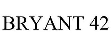 BRYANT 42