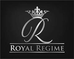 ROYAL REGIME