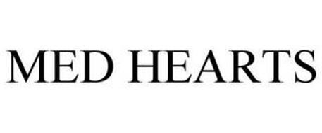 MED HEARTS