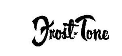 FROST TONE