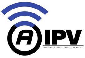 AIPV AUTONOMOUS IMPACT PROTECTION VEHICLE