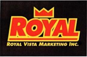ROYAL ROYAL VISTA MARKETING, INC.