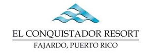 EL CONQUISTADOR RESORT FAJARDO, PUERTO RICO