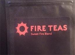 FIRE TEAS SWEET FIRE BLEND