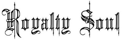ROYALTY SOUL