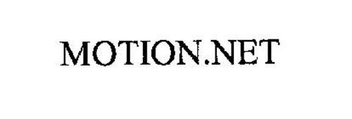 MOTION.NET