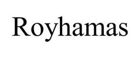ROYHAMAS