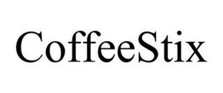COFFEESTIX