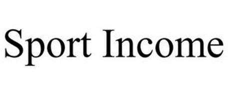 SPORT INCOME