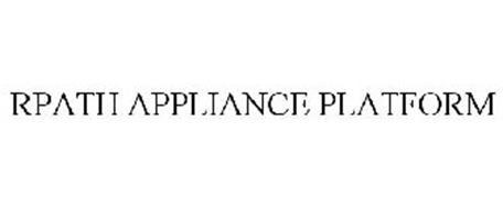 RPATH APPLIANCE PLATFORM