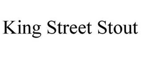 KING STREET STOUT