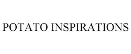 POTATO INSPIRATIONS