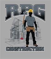 RPG RPG CONSTRUCTION