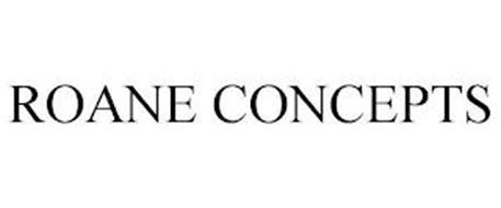 ROANE CONCEPTS
