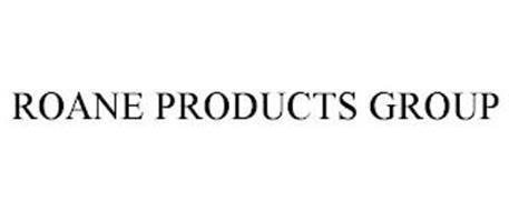 ROANE PRODUCTS GROUP