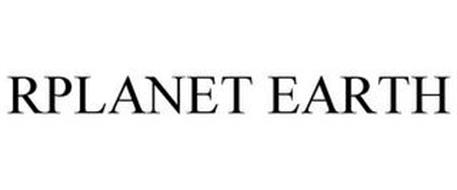 RPLANET EARTH