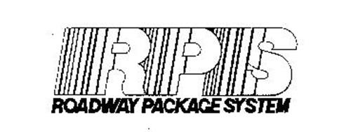 RPS ROADWAY PACKAGE SYSTEM