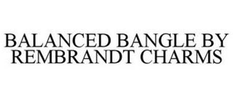 BALANCED BANGLE BY REMBRANDT CHARMS