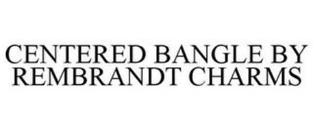 CENTERED BANGLE BY REMBRANDT CHARMS