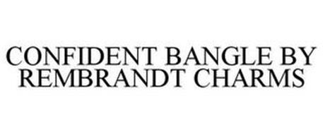 CONFIDENT BANGLE BY REMBRANDT CHARMS