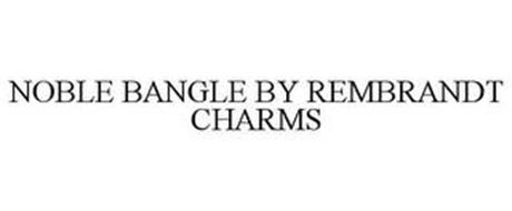 NOBLE BANGLE BY REMBRANDT CHARMS