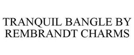 TRANQUIL BANGLE BY REMBRANDT CHARMS