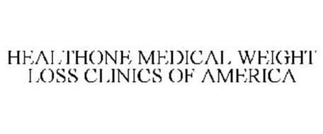HEALTHONE MEDICAL WEIGHT LOSS CLINICS OF AMERICA