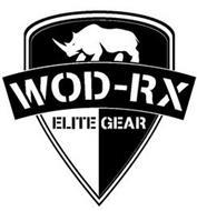 WOD-RX ELITE GEAR