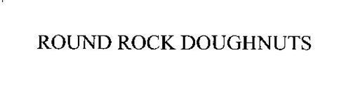 ROUND ROCK DOUGHNUTS