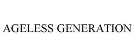 AGELESS GENERATION