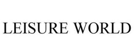 LEISURE WORLD