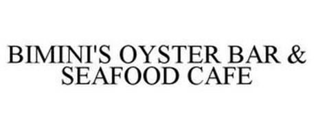 BIMINI'S OYSTER BAR & SEAFOOD CAFE