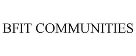 BFIT COMMUNITIES