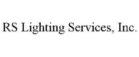 RS LIGHTING SERVICES, INC.