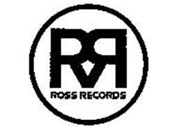 RR ROSS RECORDS