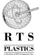 RTS PLASTICS A DIVISION OF RTS COMPANIES INC.