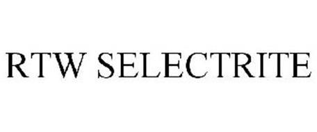 RTW SELECTRITE