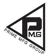 PMG PRIME MFG GROUP