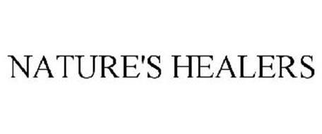 NATURE'S HEALERS