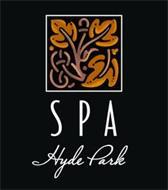 SPA HYDE PARK