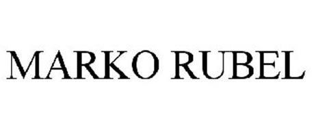 MARKO RUBEL