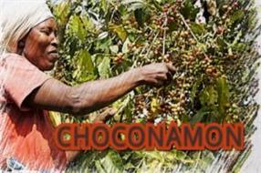 CHOCONAMON