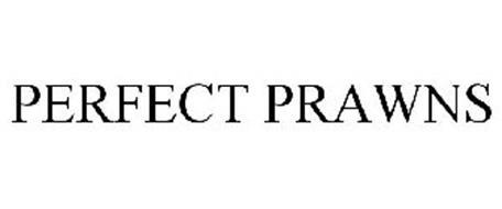 PERFECT PRAWNS