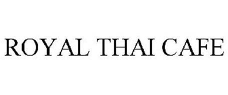 ROYAL THAI CAFE