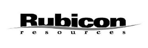 RUBICON RESOURCES